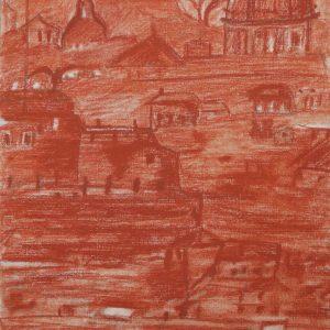 La Roma de Elliott Erwitt | 32x23