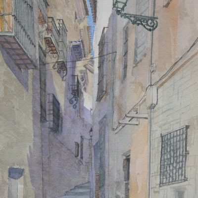 Calle Aire | 55x35 | 800€